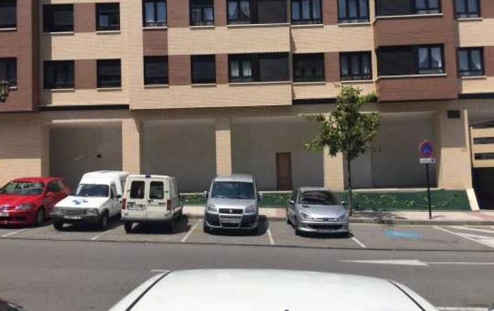 Caja rural de asturias inmobiliaria for Oficina correos oviedo